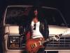 Guns N' Roses 枪炮与玫瑰,枪花