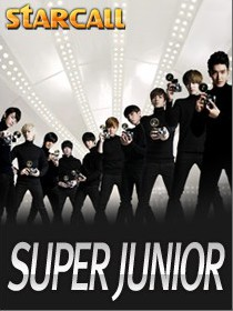 Super Junior 슈퍼주니어
