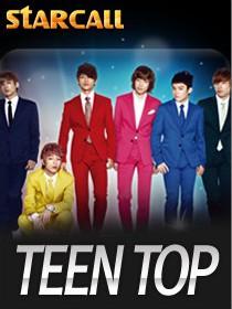 Teen Top 틴탑