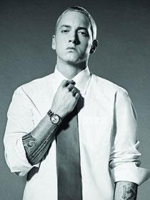Eminem 埃米纳姆 阿姆