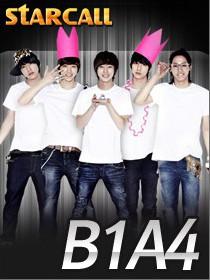 B1A4 비원에이포