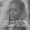 Rihanna Robyn Rihanna Fenty