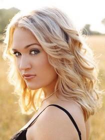 Carrie Underwood Carrie Marie Underwood