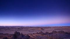 撒哈拉大沙漠