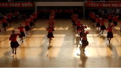 北山花园广场舞