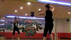 江南Style 舞蹈教学
