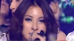 Lupin KBS2 MusicBank