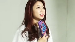The Star Girl's Day Sojin Interview