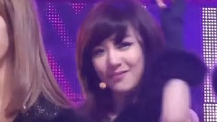 Trouble Maker Tiffany