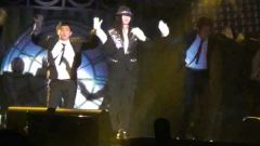 Dancing To Dangerous & Trouble Maker & 江南Style