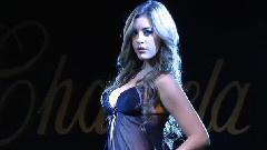 哥伦比亚时尚内衣秀Chamela 2011 C