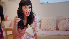 Katy Perry surprises her fans at a special screening of Katy Perry
