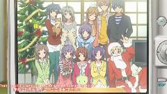 圣诞快乐 献给你们这群魂淡们!!