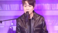Love&今晚&到什么时候&首尔之月 - 听听尹贤尚 Live 中文字幕