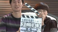 电影<将爱情进行到底>校园情侣爱情短片4