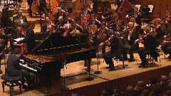 基辛演奏拉赫玛尼诺夫第二钢琴协奏曲