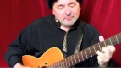 吉他指弹<喀秋莎>