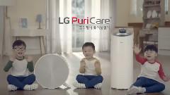 大韩 & 民国 & 万岁LG Puricare Song Triplets CF