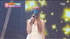 Maria & 梦里 - 2015 MBC演艺大赏 现场版