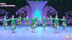 星月 广场舞