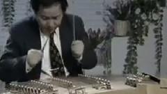 拉萨行 扬琴独奏
