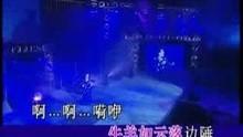 德德玛-草原夜色美(现场版)