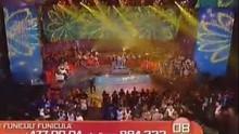 第二届Io canto-Funiculì Funiculà