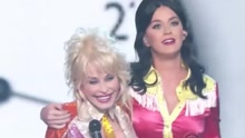 Dolly Parton & Katy Perry Live At ACM 2016