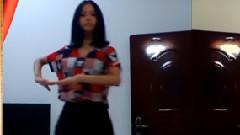 Red Light 裙子舞