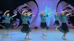 坐上火车去拉萨 广场健身舞