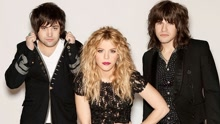 The Band Perry Live At Stagecoach Country Music Festival 现场版 2016