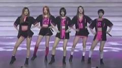 上下 & Ah Yeah & Hot Pink