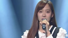 Touch You - KBS音乐银行 现场版 16/05/27