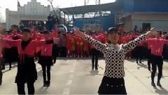 铁家磨舞蹈队