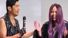 头号专题 周杰伦,张惠妹惊喜合唱新歌不该 新专辑就是超有哏