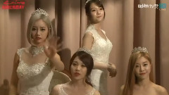 Girl's Day Show Case 婚纱画报 14/01/03