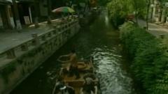 苏州小桥流水人家
