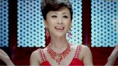 最美中国红