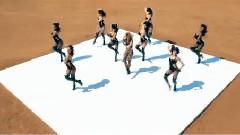 中国布兰妮歌迷第二款原创第8张专辑宣传片