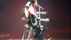 歌曲串烧 2013魔天伦世界巡回演唱会上海首站 饭拍版