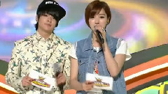 MBC Show Champion Amber MC Cut