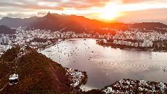 RIO里约热内卢