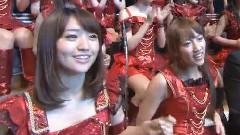 EXILE魂 AKB48 & 秋元康 人气の秘密を秋元康が语る 中日字幕 11/08/21