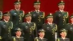 中国人民解放军军歌
