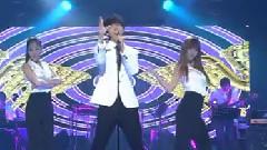会给你写信的 KBS2不朽的歌曲2 现场版 中韩字幕 11/10/08