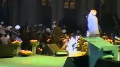Kangta 2001上海行 歌迷惊爆行动