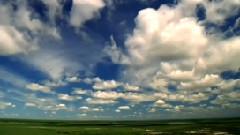 最美中国之北方草原