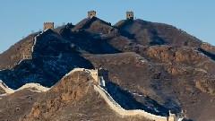 最美中国之长城