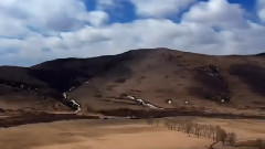 最美中国之蒙古草原