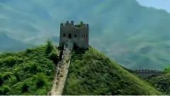 最美中国之长城黄河
